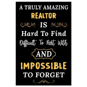 Realtor Gifts_personalized notebook