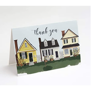 Realtor Gifts_thank you card