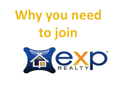why join exp reality