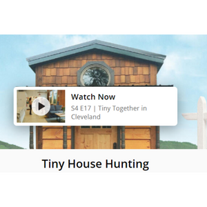 Best Real Estate Shows-tinyhousehunting