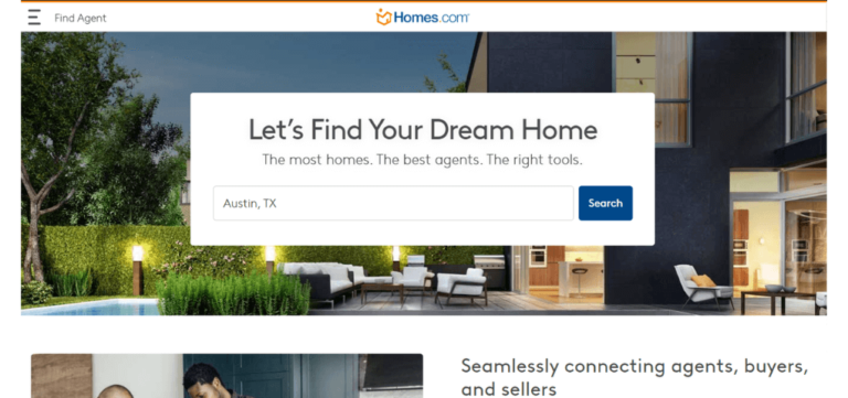 Top 32 Real Estate Agents Blogs in 2021_homes