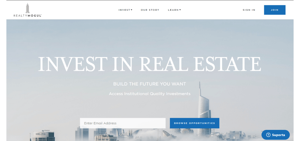 Top 32 Real Estate Agents Blogs in 2021_realtymogul
